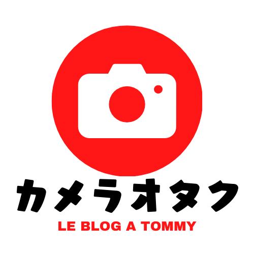 Le blog à Tommy